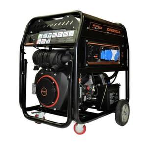 Бензиновый генератор Mitsui Power ZM 22500 E -17 кВт