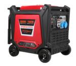 Инверторный генератор MITSUI ZM 8000 IM - 8 кВт