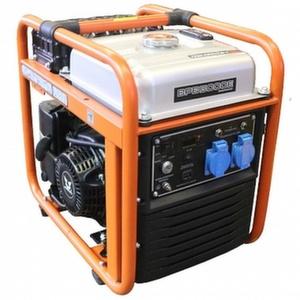 Генератор бензиновый ZONGSHEN BPB 5000 E