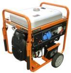 Бензиновый генератор ZONGSHEN PB 12003 E