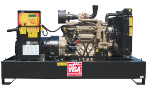 Дизельная электростанция Onis Visa JD120 - 96 кВт