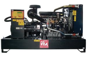 Дизельная электростанция Onis Visa P180 открытая - 144 кВт