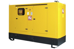 Дизель-электростанция Onis Visa JD120 - 96 кВт