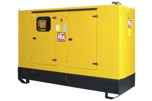 Дизельная электростанция Onis Visa V250 - 200 кВт