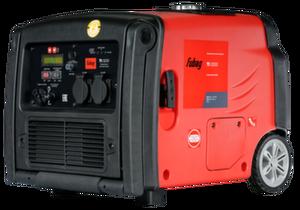 Бензиновый генератор FUBAG TI 3200 - тестирование на отлично!